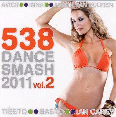 538 Dance Smash 2011 vol.2 (2011) Dance
