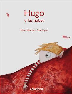 Publicación Hugo y las nubes