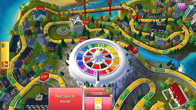 The Game Of Life Spin to Win PC Game Español