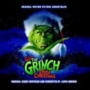 jim carey you're a mean one mr grinch mp3