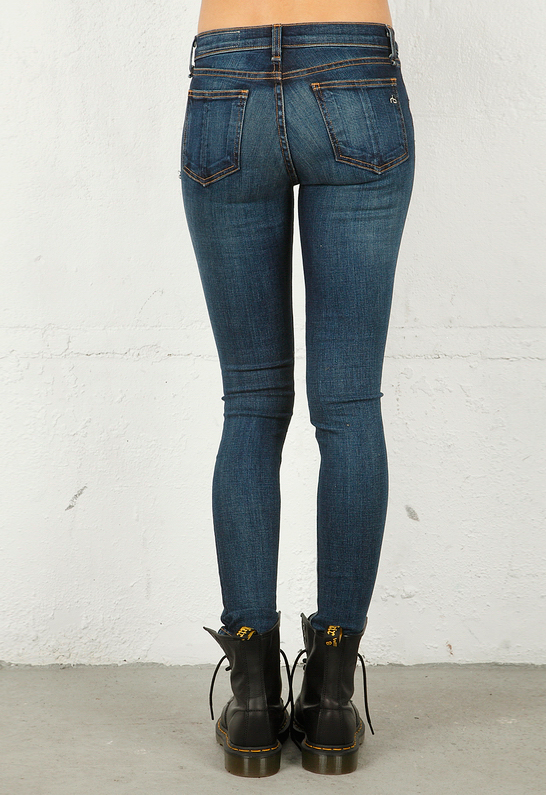 New Jeans Style For Girls Collection 2013 Pictures | World Latest Fashion Trends