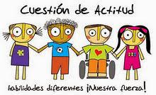 3 de Diciembre: Día de la Discapacidad