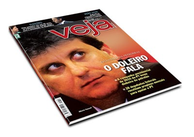 Revista Veja – Ed. 2396 – 22.10.2014