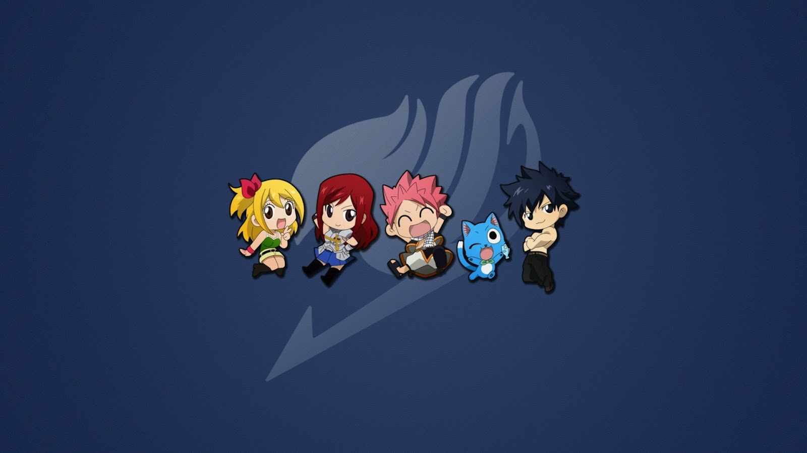 your wallpaper fairy tail wallpaper