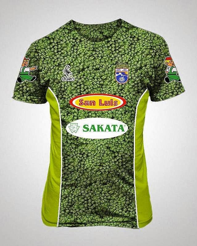 Imagenes De Camisetas De Equipos De Futbol - Liga BBVA 20 camisetas de los equipos del fútbol español