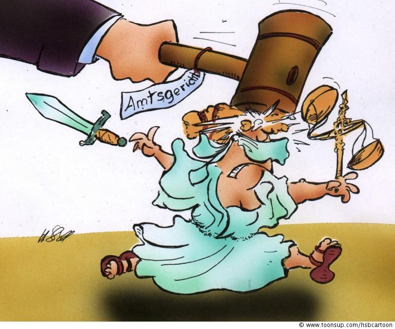 S Pomona jugendlich Gericht