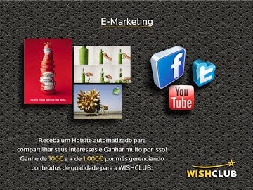 WISHCLUB MARKETING