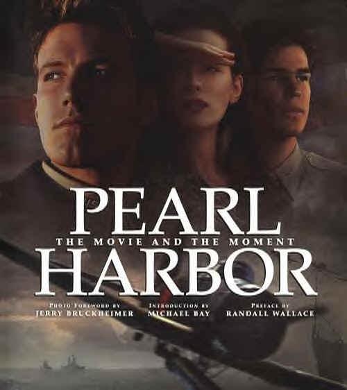 Pearl Harbor Movie Cast Adventures Into...