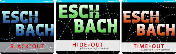 Rezension Eschbach Black Out