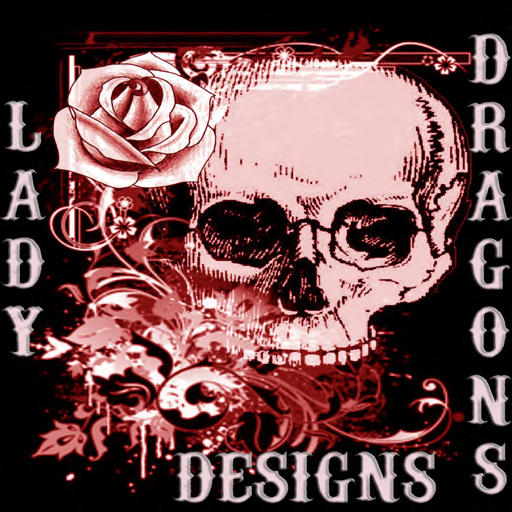 Lady Dragons Design