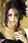 Actress Aksha glamorous photos-thumbnail-9