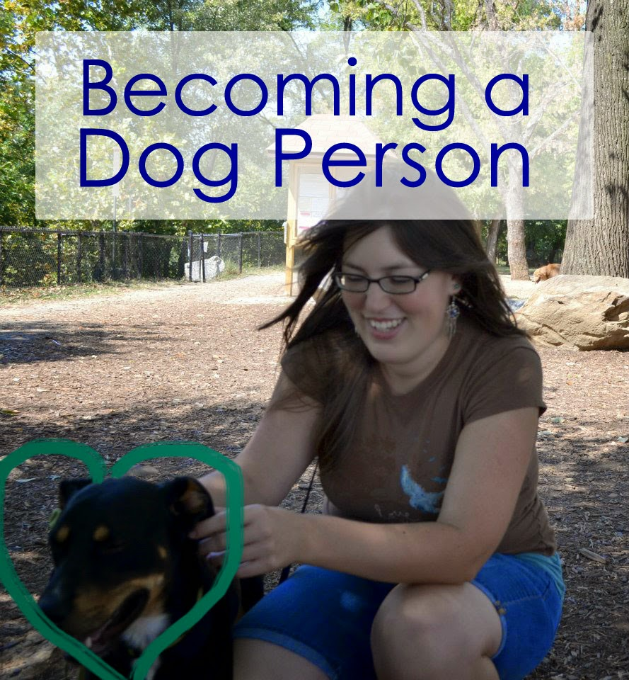 Becoming a Dog Person with Jenn and Luke | Business, Life & Design