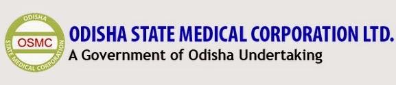 Odisha State Medical Corporation Limited (OSMC)