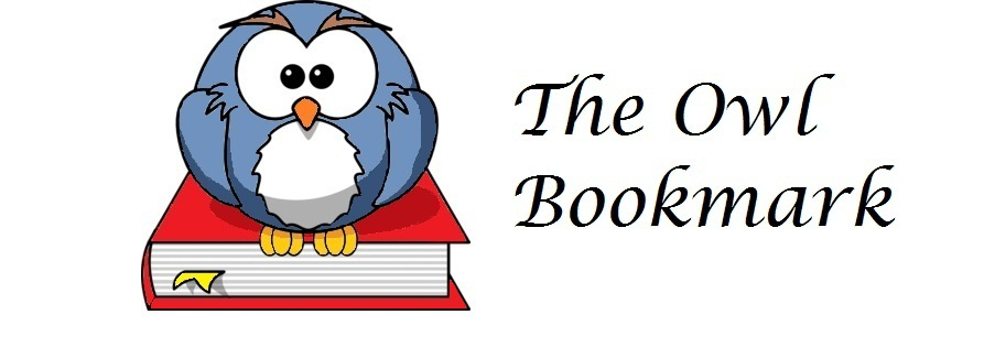 The owl bookmark