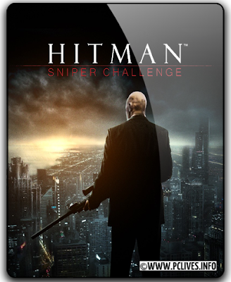 hitman sniper challenge pc download cover