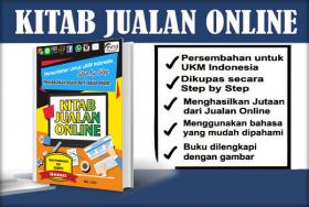 Kitab Jualan Online