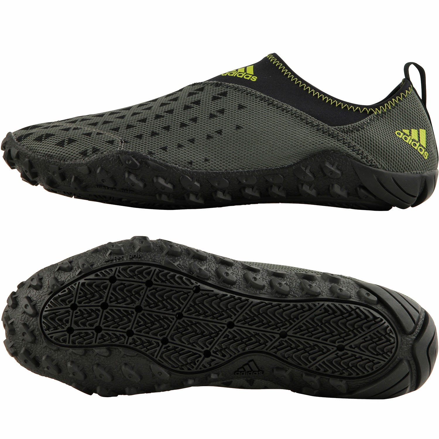 Professional Atheletic News: Adidas KUROBE II Men's Water Sports Shoes