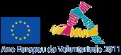 Eu, sou Voluntária -dia 5 de Dezembro dia do voluntariádo