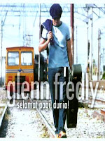 Glenn fredly - selamat pagi, dunia! (repackage) (2003)