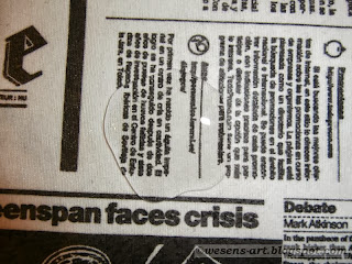 DIY water repellent fabrics 09     wesens-art.blogspot.com