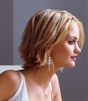Peinados Para Pelo Fino Mujer - Pelo fino Peinados y cortes que marcan tendencia [FOTOS] Ella Hoy
