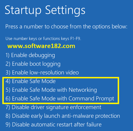 Cara Masuk Ke Safe Mode di Windows 8 / 8.1