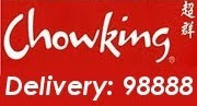 Chowking number