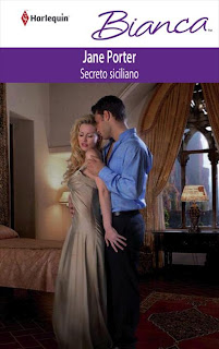 Secreto siciliano   Jane Porter