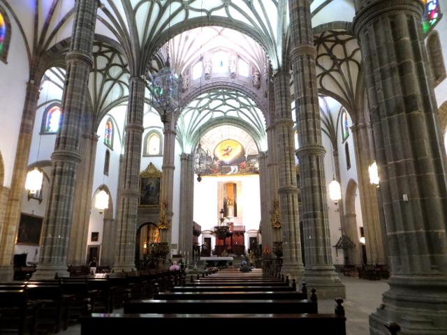 saint ana cathedral las palmas gran canaria