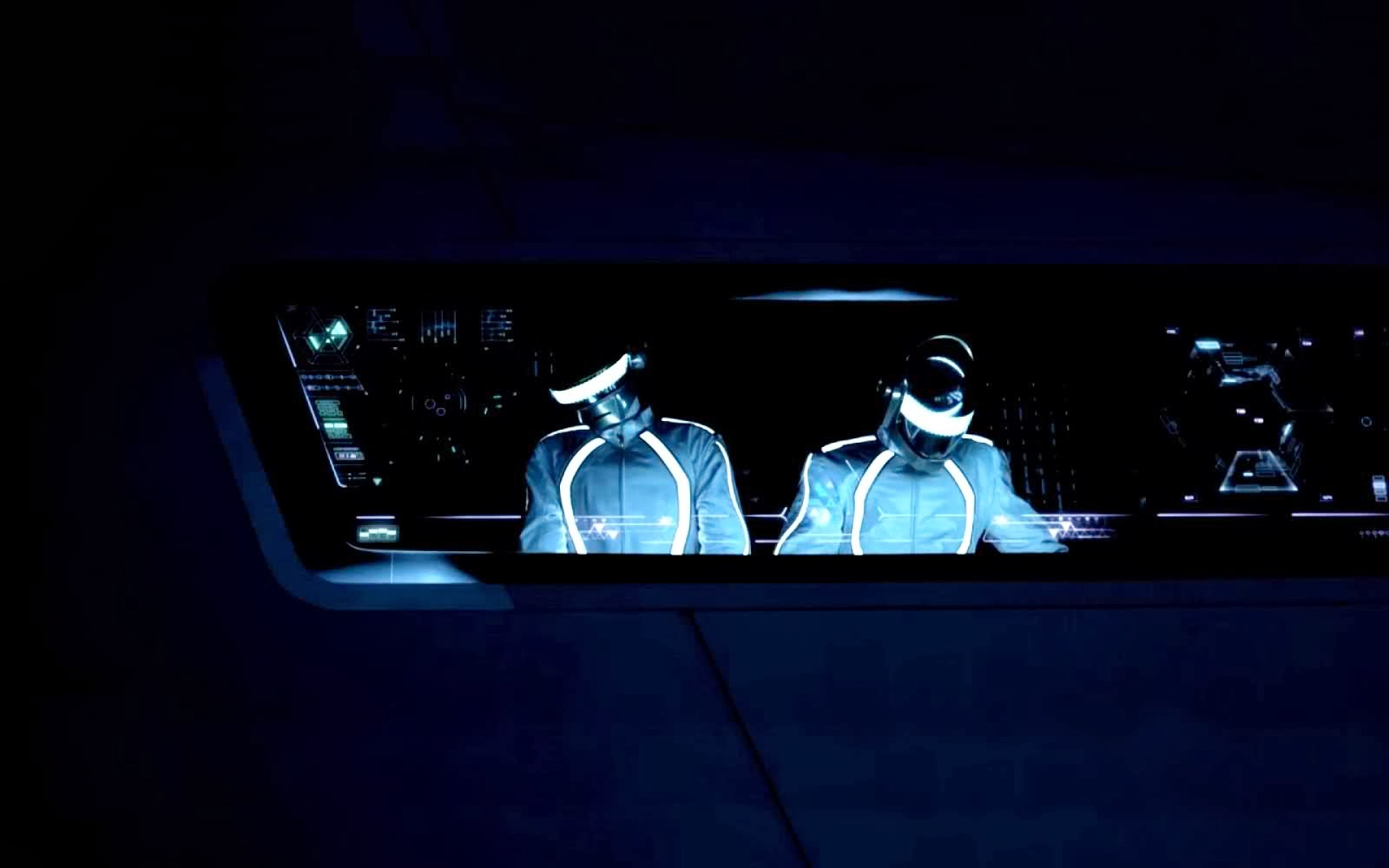 Daft Punk, Daft Punk wallpapers