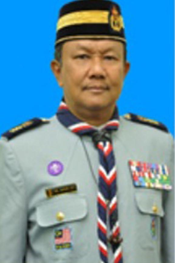 Ketua Pesuruhjaya Pengakap Negara