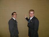 Andrew & Cole