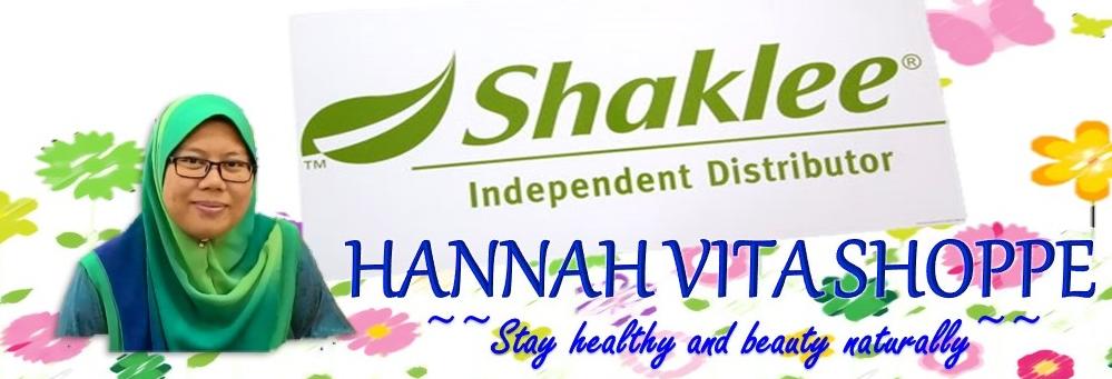 Hannah Vita Shoppe
