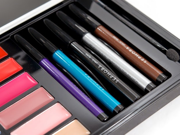 Sephora Artist Color Box Makeup Palette, eye makeup, beauty tips, makeup, Makeup tips, natural beauty, beauty,  Makeup blog, blogspot, Sephora, Makeup love, Top Beauty blog of Pakistan, Top Beauty Blogger of Pakistan, Top Beauty Blogger, Eyeshadows, Eyeshadow palette, Colors for eyes, Lips glosses, Lip gloss, Color lovers, Makeup Swatches, Top Beauty blog of Pakistan, top Bloggers of Pakistan