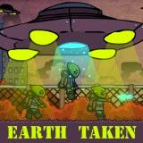 Earth Taken | Juegos15.com