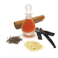 parfum tembakau espionage