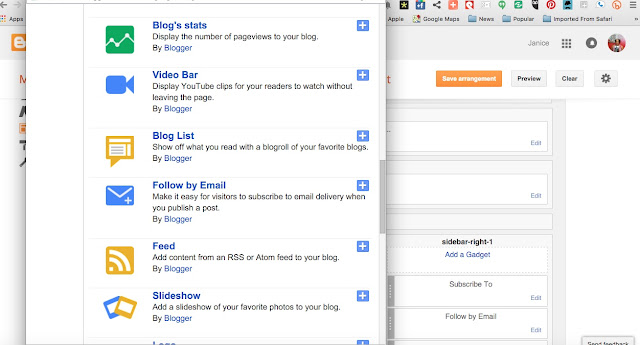 Scroll Down To Feed Add content from n RSS or Atom feed to your blog