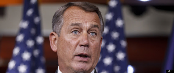 John Boehner Has Collected $742,000 From Taxpayer Money For DOMA Defense,