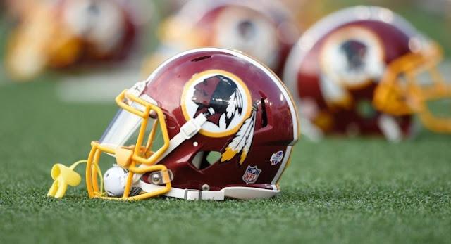 adidas ataca a Nike con la mascota de los Redskins