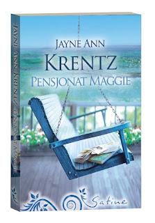 Jayne Ann Krentz. Pensjonat Maggie.