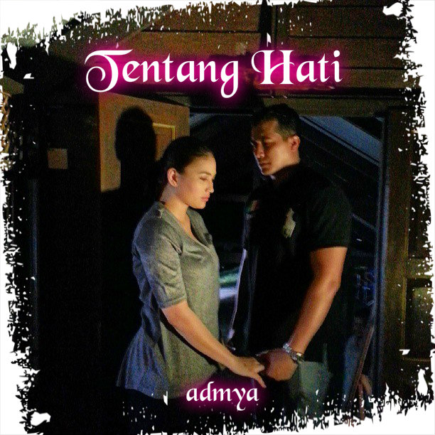 612 · jpeg, Drama Tentang Hati TV1 Naskah Drama 5 Orang Bertema Cinta