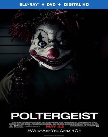 Poltergeist: Juegos Diabólicos (2015) HD 1080p