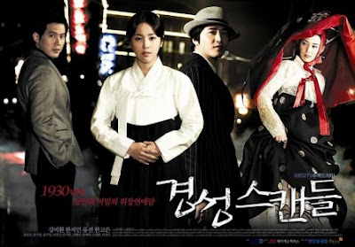 Daftar Sinopsis Drama Korea: Capital Scandal 8 Part (Final)