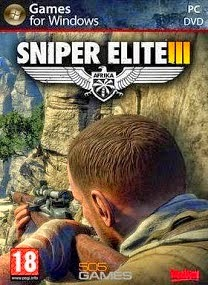 Sniper Elite 3 Blackbox Repack Download Firedrive