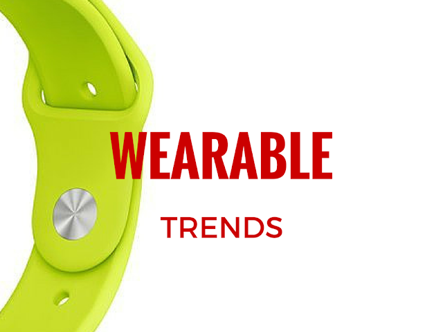Wearable Technology in 2015 - 10 Industries Embracing It Quickly