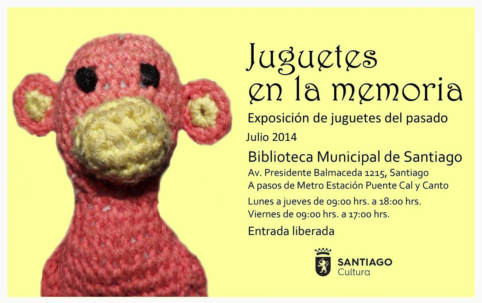 juguetes en santiago: