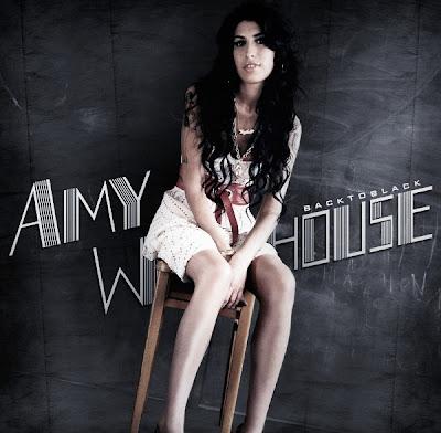 Amy Winehouse - Back To Black Lyrics