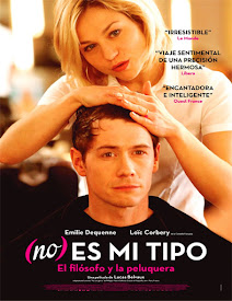 pelicula No es mi Tipo (Pas son Genre) (2014)