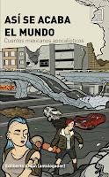 Así se acaba el mundo (Ediciones SM)