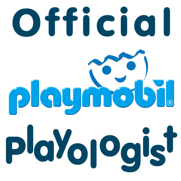 Playmobil Playologist